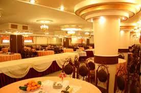 بانک اطلاعاتی اتحاديه چلوكبابي ها و غذاخوري ( رستوران – تالارهاي پذيرايي)