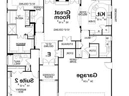 house plans with daylight basements house plans walkout basement floor plans hillside house plans