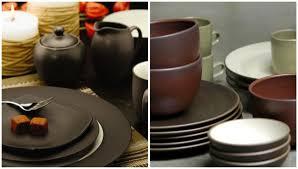 the look for less heath ceramics vs noritake colorwave