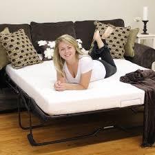 Classic QueenSize Memory Foam  In Sofa Bed Mattress - Sofa bed matress