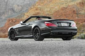 2013 mercedes benz sl class reviews and rating motor trend