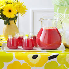 champagne fruit punch recipe taste of home