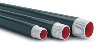 alum bond plastibond pvc coated conduit used on applications
