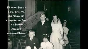idã e diaporama mariage 50 ans de mariage de roger et èle 5 juin 1965