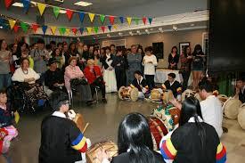 dklcs 우리들 이야기 korean culture night at uc davis