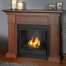 creative white gel fuel fireplace home design ideas gallery in