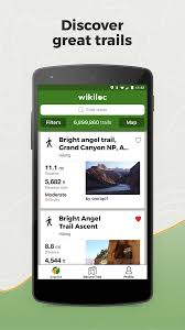 scout gps apk wikiloc outdoor navigation gps apk android cats