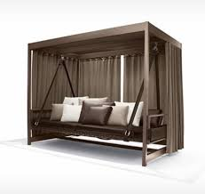 beautiful and elegant outdoor furniture by dedon home reviews
