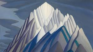 most expensive sold at auction lawren harris painting mountain forms sells for record 11 21m at