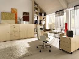 30 Modern Home Decor Ideas by Office 30 Modern Home Office Ideas With White Drawers And
