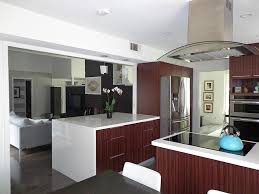 contemporary kitchen with l shaped u0026 flush in houston tx zillow
