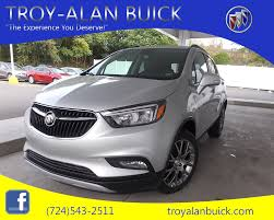 2017 buick encore sport touring kittanning 2017 ats sedan vehicles for sale