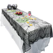 halloween table cover online buy wholesale tablecover party from china tablecover party