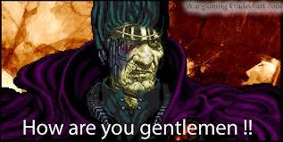All Your Base Are Belong To Us Meme - all your base 40k meme by nplusplus on deviantart