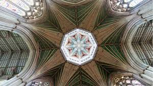 bbc culture the 10 most beautiful ceilings in the world