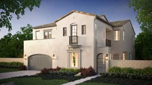 belle haven residence two floor plan at pacifica san juan belle