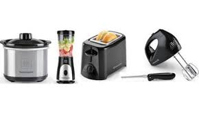Toastmaster Toaster Kohl U0027s 4 Free Toastmaster Small Appliances After Rebates And