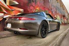 porsche targa 2015 2015 porsche 911 targa 4 gts autos ca