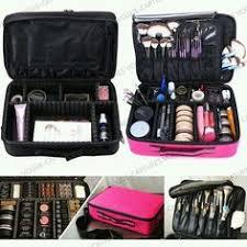 Vanity Makeup Box My Travel Makeup Bag The Muji Vanity Make Up Box Travel