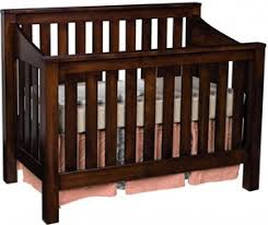 Converter Cribs Mission Convertible Cribs Organic Nest