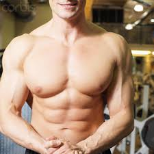 the fitness and health well developed chest fitness and health