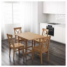 Ikea Folding Table And Chairs Ingatorp Drop Leaf Table Ikea