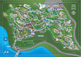 chicago zoo map san diego safari park map san diego zoo and safari park baby can