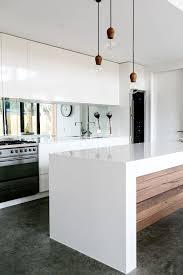 White Modern Kitchen Ideas 53 Best Black And White Wood Kitchen Images On Pinterest