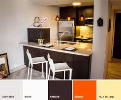 Small Kitchen Paint Ideas Best Small Kitchen Color Schemes Eatwell101