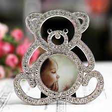 Gifts Home Decor Bear Picture Frame Picture More Detailed Picture About Cute Mini