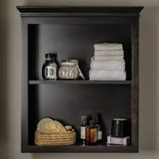 Storage For Bathroom Shop Bathroom Storage At Lowes