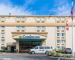 Randolph Comfort Inn Exterior1 Jpg