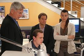The Double Blind Job Ncis 10 23