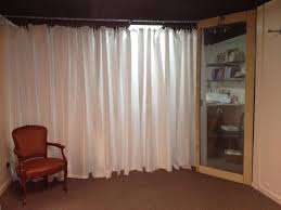 satin curtains and drapes doherty house luxury stylish faux