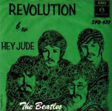 revolution the beatles bible