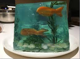 aspic aquarium 1960 u2013 a crazy mid century gelatin test the mid