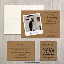 50th wedding anniversary party favors 50th annniversary suite favor tag u2013 carben design studio