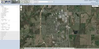 Property Line Map Maps Property Info Spring Hill Ks Official Website