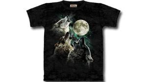Wolf T Shirt Meme - three wolf moon t shirt becomes overnight internet sensation