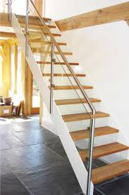 Modern Banisters Uk Modern Staircases Spiral Staircases And Staircases