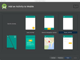 android studio ui design tutorial pdf create a project android developers