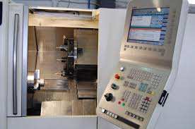mechanical machining