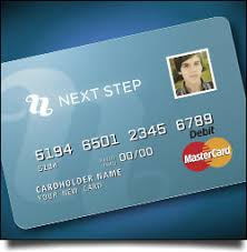 prepaid debit card prepaid card debuts for recovering addicts step cards personal