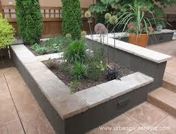 build concrete block stucco garden wall google search garden
