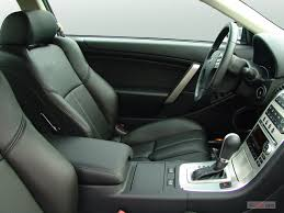 2003 Infiniti G35 Coupe Interior Image 2007 Infiniti G35 Coupe 2 Door Auto Front Seats Size 640