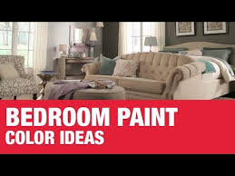 how to pick bedroom wall colors ace hardware youtube
