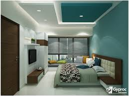 Pop Design by False Ceiling Designs For Master Bedroom Design Small Meaning Home