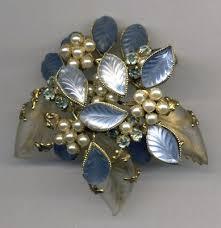 364 best schreiner jewelry images on vintage costume
