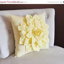 Best Gray And Yellow Decorative Pillows Products on Wanelo