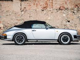 1989 porsche speedster for sale rm sotheby u0027s 1989 porsche 911 speedster villa erba 2017